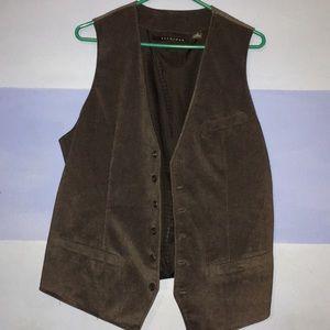SEAN JOHN Suit Vest